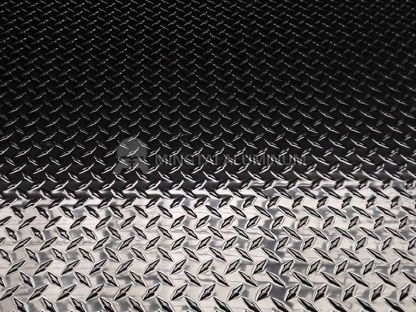 diamond tread plate