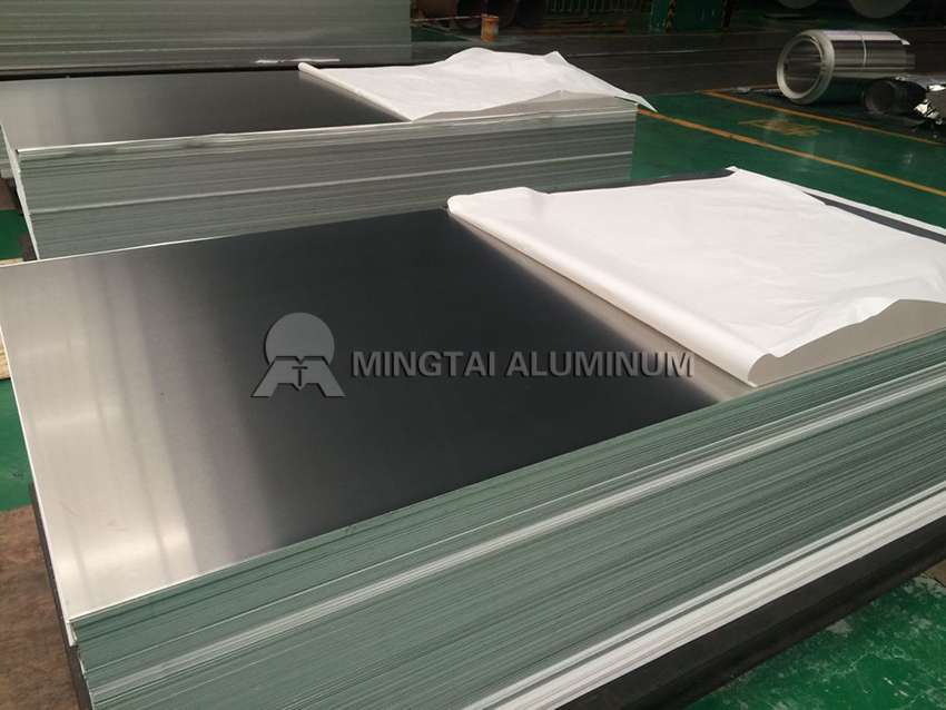 4x8 aluminum sheet metal