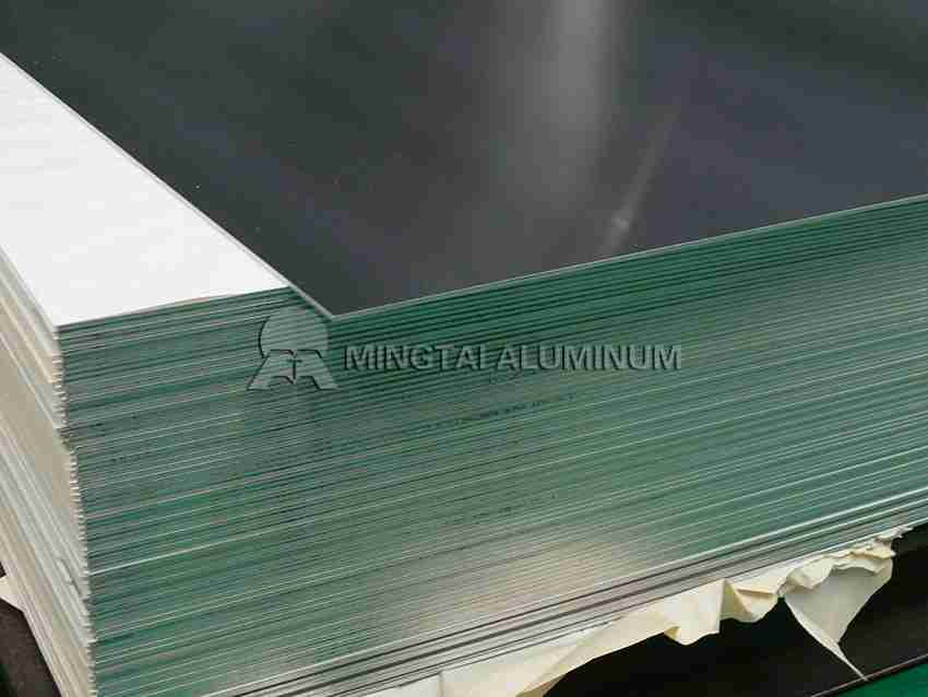 3mm aluminium sheet