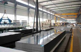 automotive aluminum plate (4)