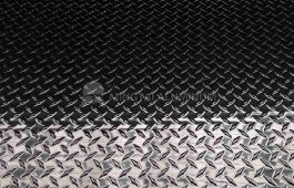 diamond tread aluminum sheet (4)
