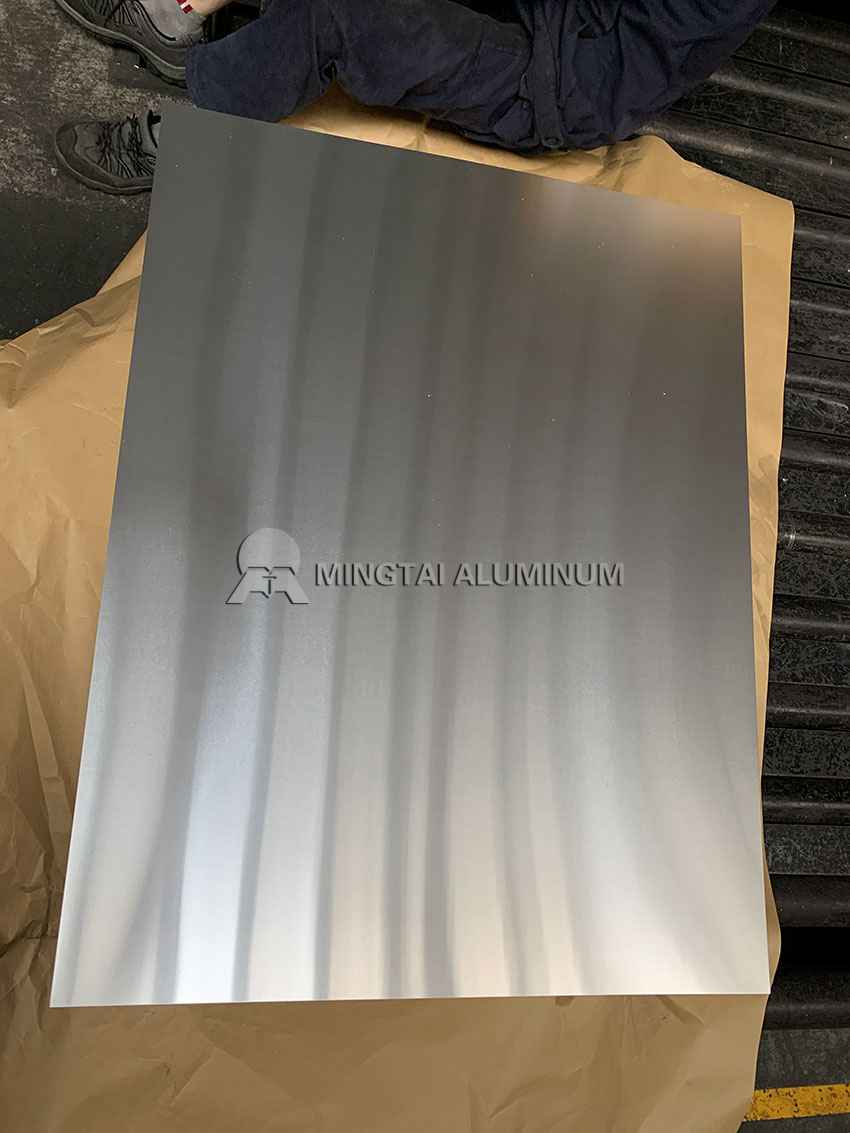 1.5 mm aluminum sheet