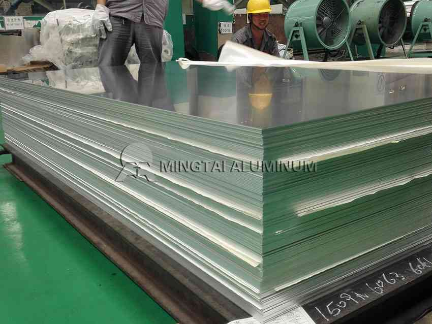 aluminum roof sheet 3003