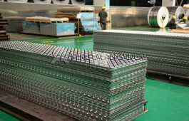 aluminum diamond plate near me